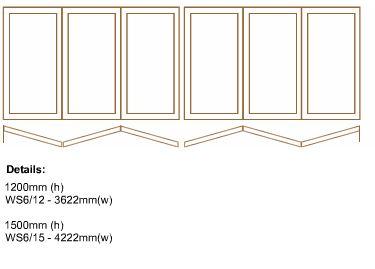 Folding Windows